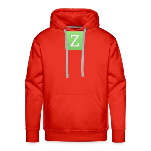 New Zarp Update : Zarp Merch - Men's Premium Hoodie