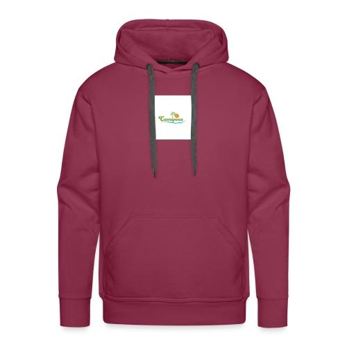 Jumper camipoos - Men's Premium Hoodie