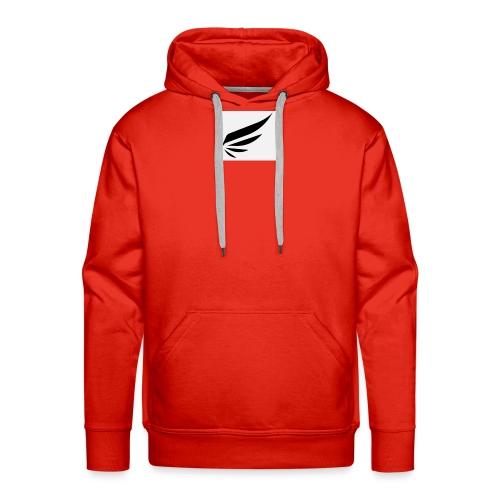 logo clothing - Men's Premium Hoodie