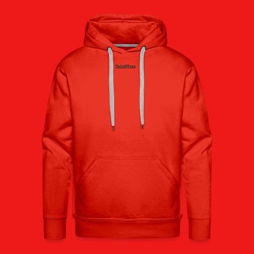 New Design - Herre Premium hættetrøje