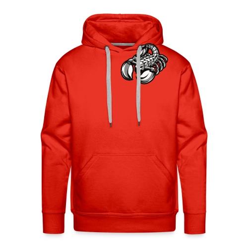 Nachschubsoldat Kp1 - Männer Premium Hoodie