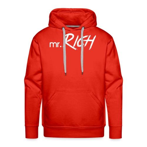 Mr. Rich - Männer Premium Hoodie