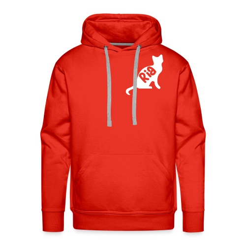 Team Ria Cat - Men's Premium Hoodie