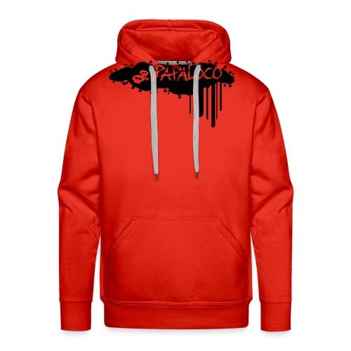 shirt final - Men's Premium Hoodie