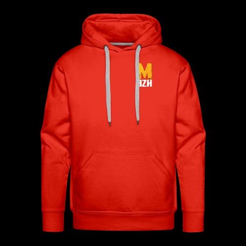 Nouvelle collection BZH - Sweat-shirt à capuche Premium pour hommes