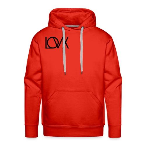lovx - Männer Premium Hoodie