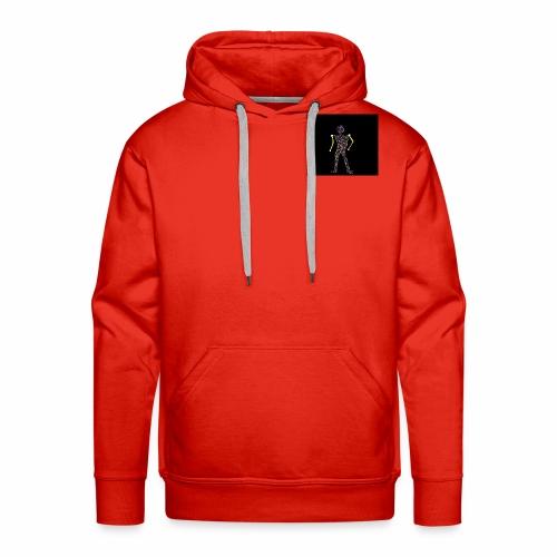 ALEXANDRIN - Sweat-shirt à capuche Premium pour hommes