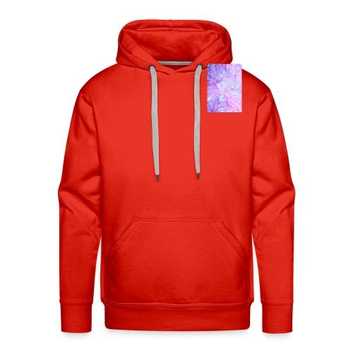 SIPMPLE - Mannen Premium hoodie