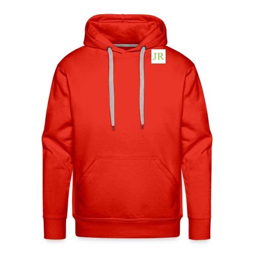 joci rap - Mannen Premium hoodie