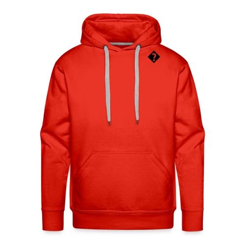 Sweat-Shirt PolyShop - Sweat-shirt à capuche Premium pour hommes