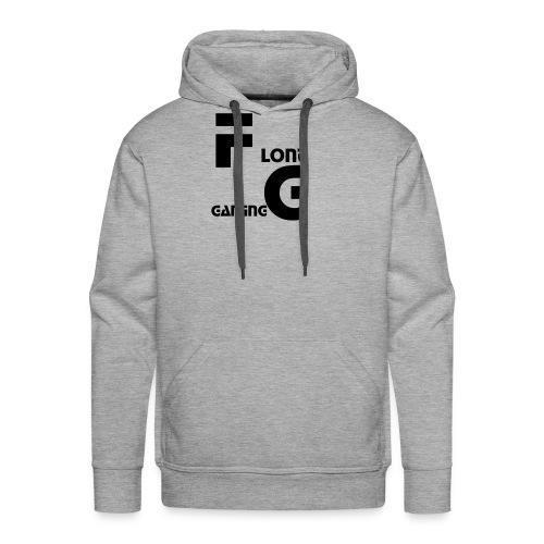 Flont Gaming merchandise - Mannen Premium hoodie
