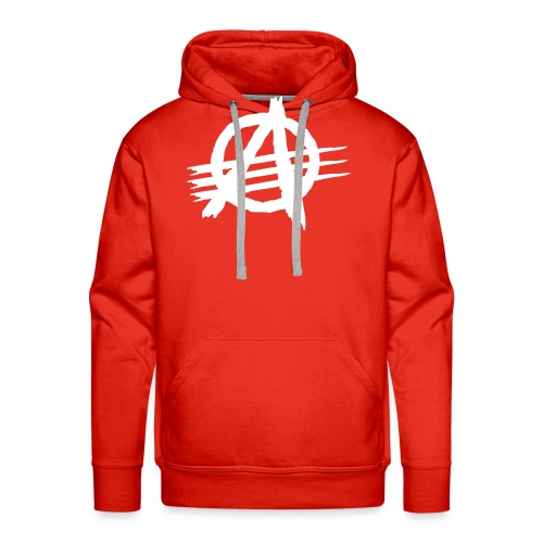 AGaiNST ALL AuTHoRiTieS - Men's Premium Hoodie