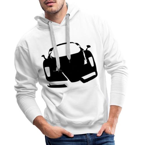 Maranello Enzo - Men's Premium Hoodie