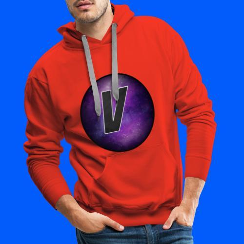VapoR Official - Men's Premium Hoodie