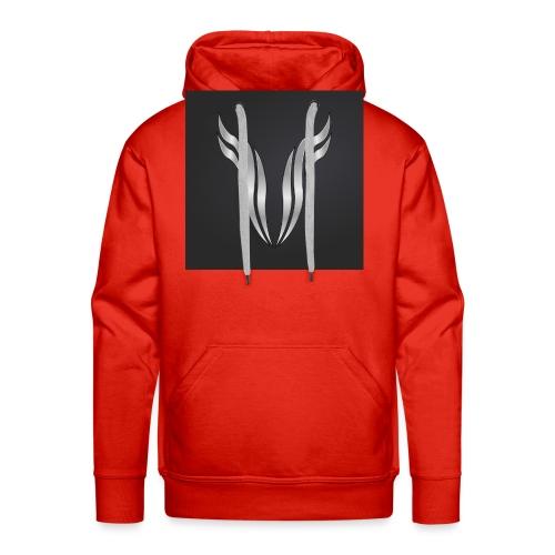 logo 1836334 1280 - Sweat-shirt à capuche Premium pour hommes