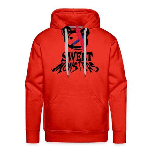 Teddy Full Set - Sweat-shirt à capuche Premium pour hommes