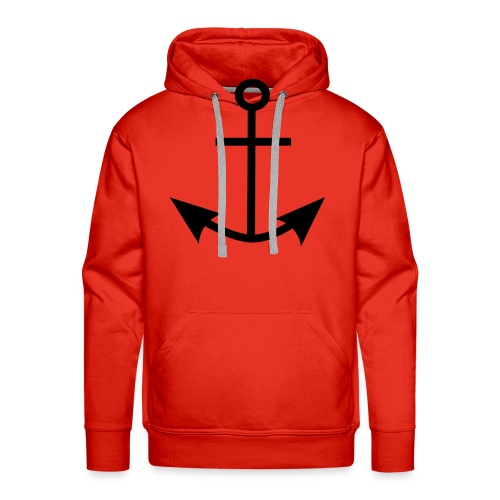 ANCHOR CLOTHES - Men's Premium Hoodie