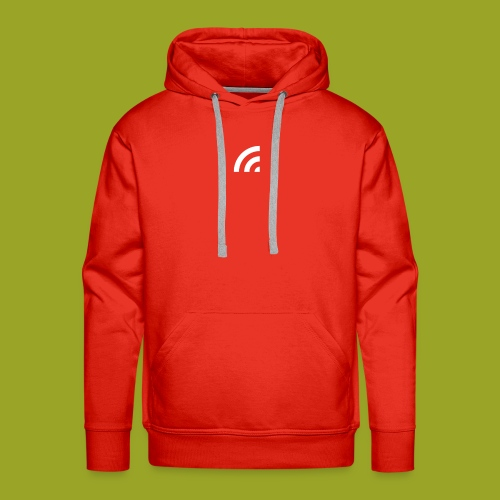 Wi-fi - Men's Premium Hoodie