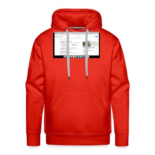 Sk rmbillede 2017 11 03 kl 19 37 54 - Herre Premium hættetrøje