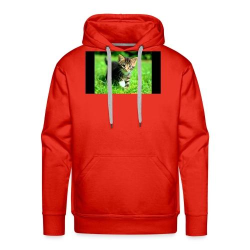 kittys - Mannen Premium hoodie