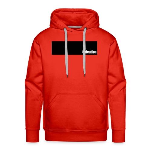Salvation - Männer Premium Hoodie