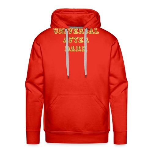 UAD carnival - Men's Premium Hoodie