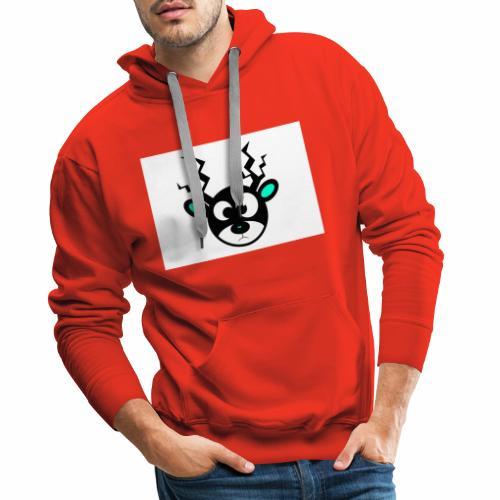 Suny - Sweat-shirt à capuche Premium pour hommes