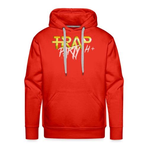 Trap Party - Sudadera con capucha premium para hombre
