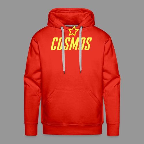 COSMOS - Men's Premium Hoodie