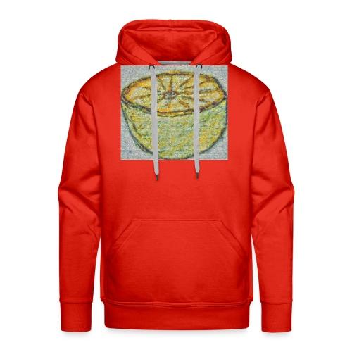 Lemonade - Sweat-shirt à capuche Premium pour hommes