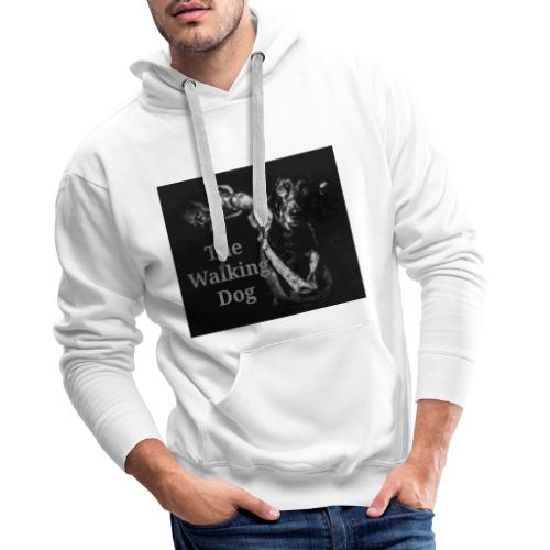 The Walking Dog - Männer Premium Hoodie