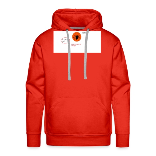 halloween merch!!!!!!!!!11 - Men's Premium Hoodie