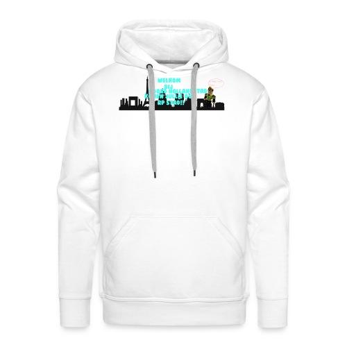 Noord Holland city - Mannen Premium hoodie