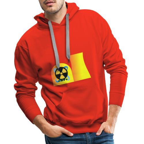 Nuclear powerplant - Men's Premium Hoodie