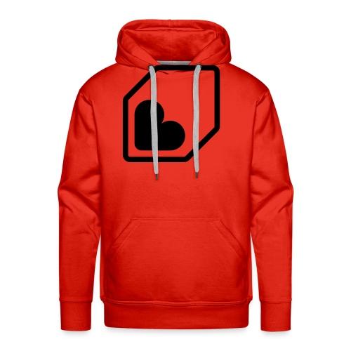 spreadshirt 2 - Men's Premium Hoodie