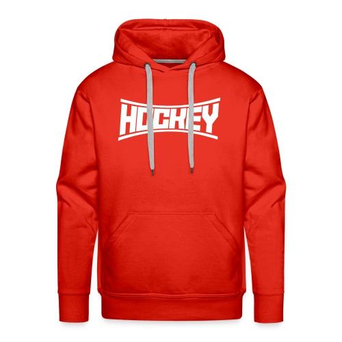 Hockey - Männer Premium Hoodie