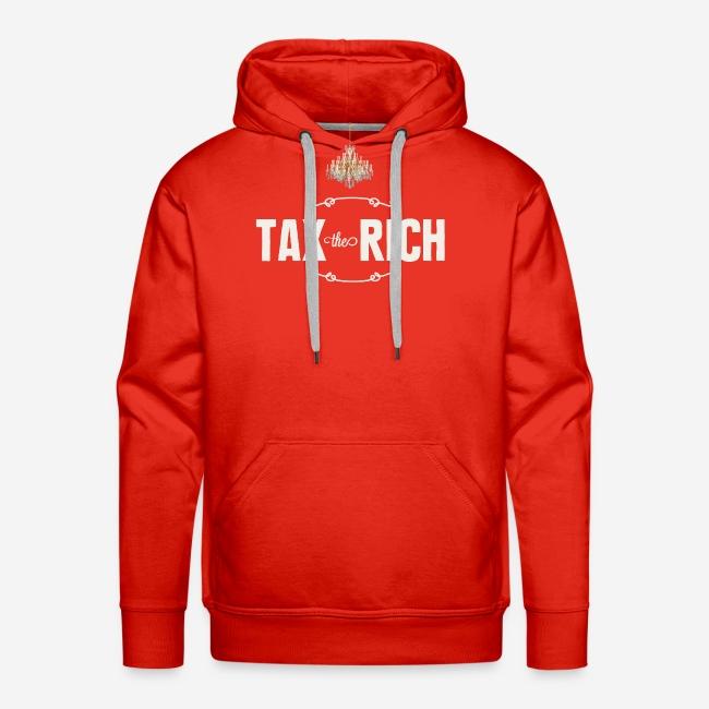 Tax the Rich, vit