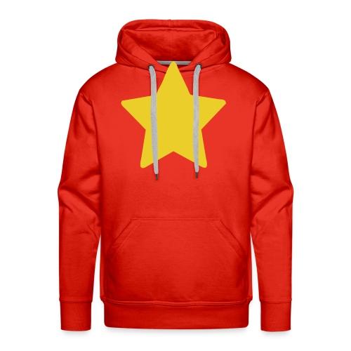 Steven Universe's T-Shirt - Sudadera con capucha premium para hombre
