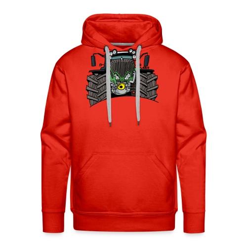 0521 F - Mannen Premium hoodie