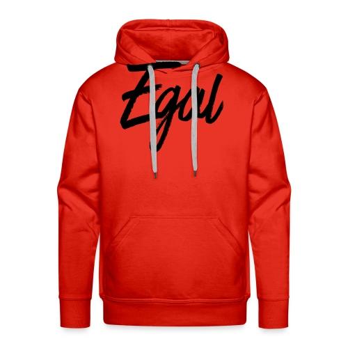 Egal (dh) - Männer Premium Hoodie