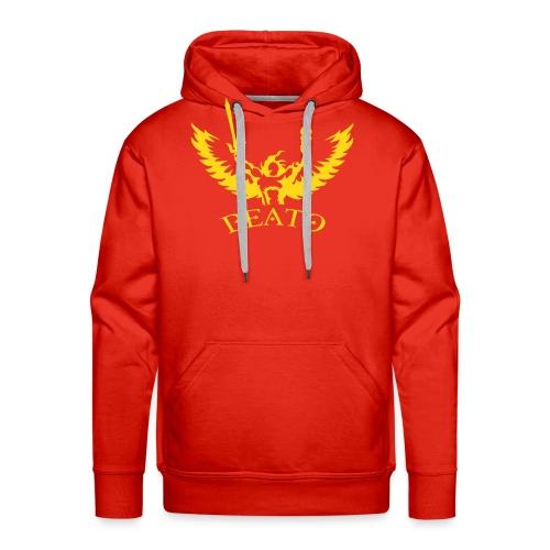 BEATO - Sweat-shirt à capuche Premium pour hommes