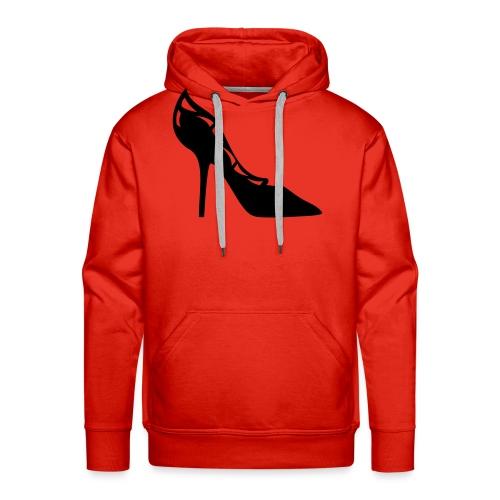 Stilhetto - Men's Premium Hoodie