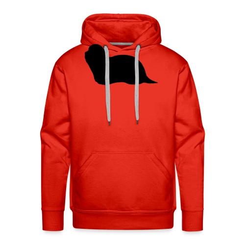 Coton de Tuléar - Männer Premium Hoodie