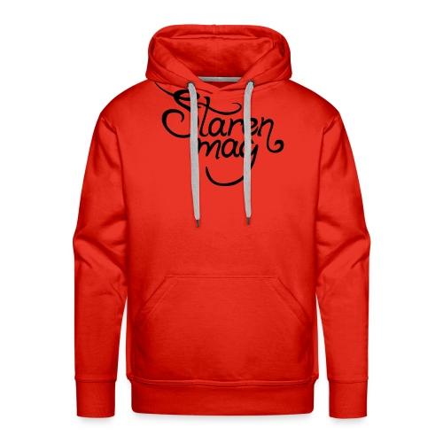 starenmag - Mannen Premium hoodie