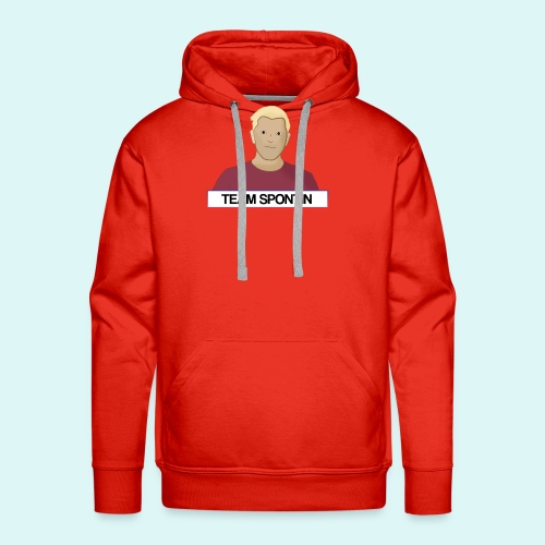 TEAM SP2 - Men's Premium Hoodie