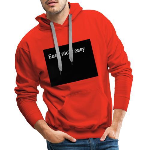Polish 20200622 182117816 - Männer Premium Hoodie