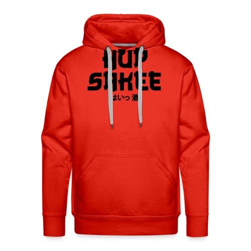 Hup Sakee - Mannen Premium hoodie