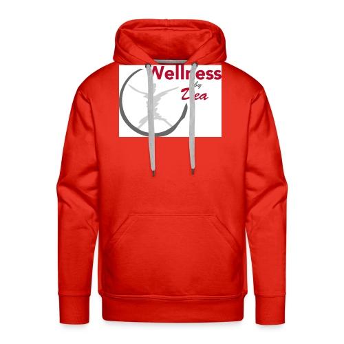 Wellness By Dea Vattenflaska - Premiumluvtröja herr
