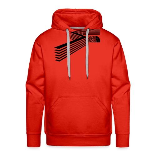 K blok Zuid Oost - Mannen Premium hoodie
