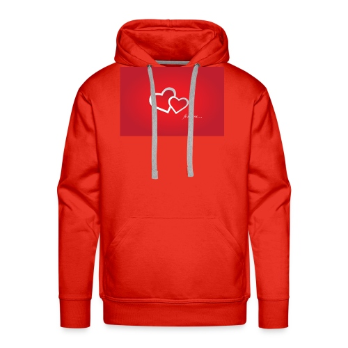 for you - Männer Premium Hoodie